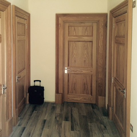 Bespoke Internal Doors London