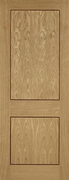 Oak 2P Inlay
