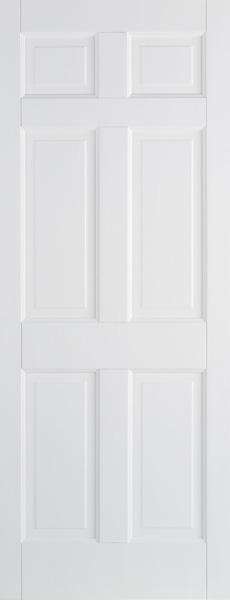 Regency 6P White