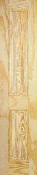 2P-Clear-Pine-Door