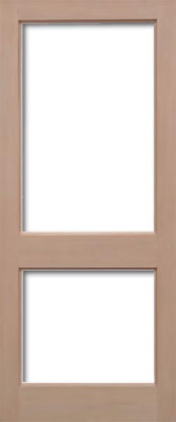 2XGG Door