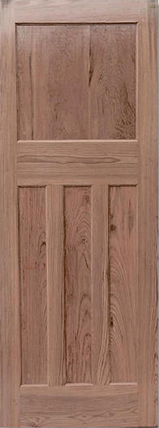 DX 30's Style Pitch Pine