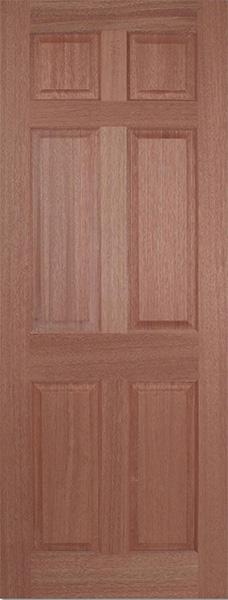 Regency 6P Hardwood